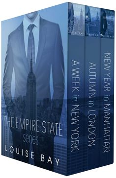 The Empire State Series: A Week in New York, Autumn in London, New Year in Manhattan 50 Shades Books, New Books, Books To Read, Contemporary Romance Books, Night Book, Nursing Books, Book Challenge, Book Boyfriends, Romance Novels