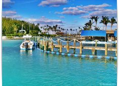 Paradise Island, Nassau, Bahamas, Were I went for my senior high school spring break trip!