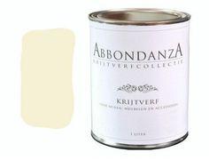 010 Old White AbbondanzA krijtverf