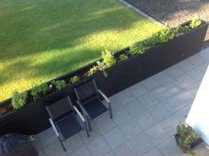danrob&timberrud - Holdbare højbede og plantekasser i robinie
