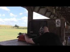 7-17-2016 Pew Pew Day Shot The New 9mm AR15 - Wow I Love It!