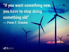 if you want something new you have to stop doing something old - Google Search