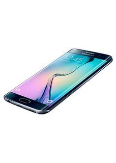 NetAnttila - SAMSUNG Samsung Galaxy S6 Edge 64Gb Musta | Matkapuhelimet