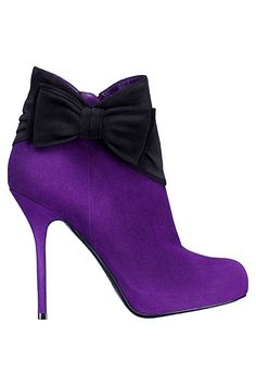 To know more about Christian Dior シューズ, visit Sumally, a social network that gathers together all the wanted things in the world! Featuring over other Christian Dior items too! Bootie Boots, Shoe Boots, Ankle Boots, Heeled Boots, Cristian Dior, Purple Shoes, Purple Suede, Deep Purple, Purple Haze