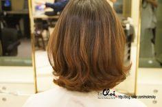 엔끌로에 목혁수,여자,단발,미듐,c컬 Messy Hairstyles, Mid Length, Don't Care, Hair Cuts, Hair Beauty, Long Hair Styles, Brunettes, Nice, Haircuts