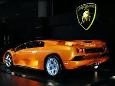 Lamborghini - Papel de Parede Mobile: http://wallpapic-br.com/carros/lamborghini/wallpaper-20938