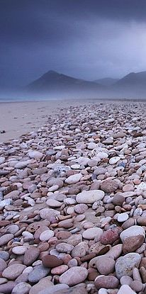 infinity of pebbles