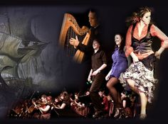 Dublin's biggest and best festival of Irish Music and Culture. The Temple Bar TradFest.