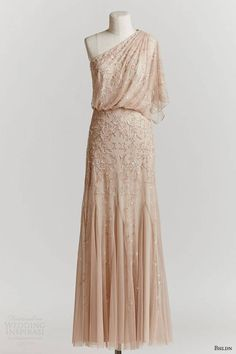 BHLDN Spring 2015 Wedding Dresses | Weddinous