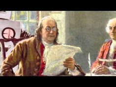 Alternate Histories: The Declaration of Independence #robots