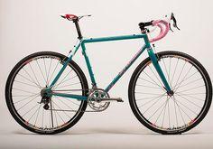 Mosaic Cycles XS-1