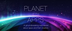 Somebody at Apple thought the reality show Planet of the Apps really needed Jessica Alba #Startups #Tech