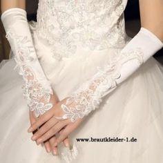 Braut Handschuh Berthild