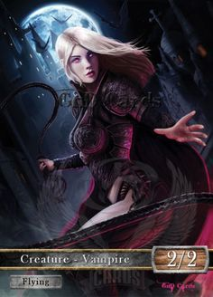 3x-Vampire-9-Custom-Altered-Tokens-Khans-of-Tarkir-for-Sorin-Solemn-Visitor