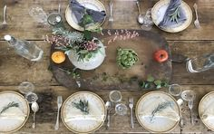 How to throw a vegan passover seder!