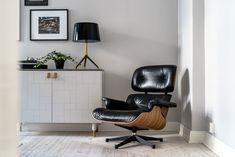 Безупречная шведская квартира (57 кв. м) | Дизайн квартиры в скандинавском стиле
