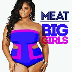 """Meat (@blackboymeat) - Big Girls [Music]- http://getmybuzzup.com/wp-content/uploads/2015/05/meat.jpg- http://getmybuzzup.com/meat-big-girls-music/- Atlanta rapper Meat's new smash hit, """"Big Girls,"""" which is produced by Midnight Black. Come on, who doesn't like big girls?Enjoy this audio stream below after the jump. Follow me:Getmybuzzup on Twitter