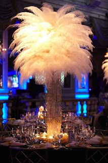 Nashville Event Planning: The Great Gatsby