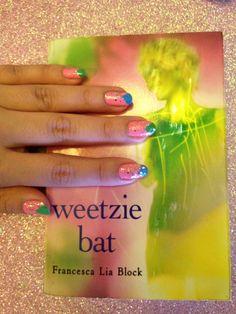 weetzie manicure