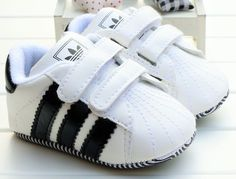 #adidas schuhe crib #shoes birth #baby 00-18m infant trainers sneakers tennis style from $19.95