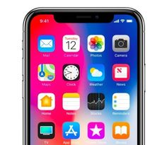 35 Facts About iPhone X - 2018 Review | Digital World Beauty  #iPhone #iPhone10 #iPhoneX #BlackFriday #CyberMonday #Smartphone #Review #Toronto #Canada #Canadian #NYC #Digital #Technology #Pin #2017 #Holidays #NewYears #Christmas