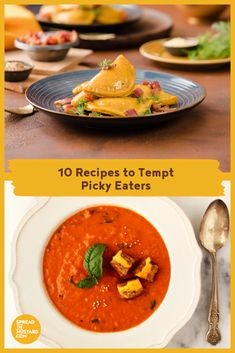 10 Recipes to Satisfy the Pickiest Eater and - Spread the Mustard Rub Recipes, Lunch Recipes, Appetizer Recipes, Great Recipes, Chicken Recipes, Leftover Meatloaf, Creamy Mac And Cheese, Sweet Potato Wedges, Pork Cutlets