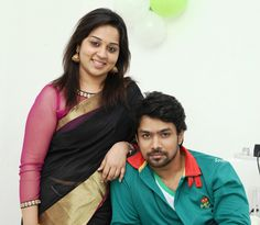 Tamil Movie Actor Harish Unseen Personal Life engagement Stills (2)