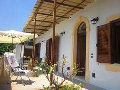 Ferienwohnung: Casa dei Fiori in Praiano - Ihre Wohlfühl-Terrasse!  www.amalfi-ferien.de