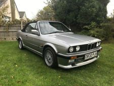 This BMW sold for FREE at: http://www.bmwe30forfree.co.uk