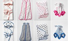 Gap x Aden+Anais Collection = Baby Love!!