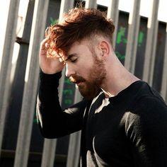 @tommybrady7 📷 @gavinwithey #beardbad