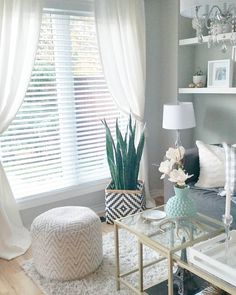 Wondrous Useful Tips: Diy Blinds No Sew roller blinds window treatments. Wondrous Useful Tips: Diy Blinds No Sew roller blinds window treatments.Bathroom Blinds And Curtains bedroom blinds boho. Curtains And Blinds Together, Blinds And Curtains Living Room, Bedroom Blinds, House Blinds, Living Room Windows, Bedroom Curtains With Blinds, Window Curtains, Lounge Curtains, Zebra Curtains