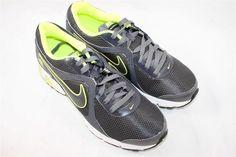 Brand New Nike Air Max Run Lite + 2 Size 11 429640 001 #Nike #RunningCrossTraining