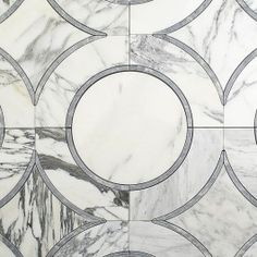 Shop Highland Emberglow Deux Marble Tile on Tilebar.com