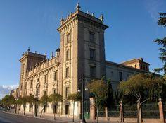 Col·legi de Sant Pius V, museu de Belles Arts de València -