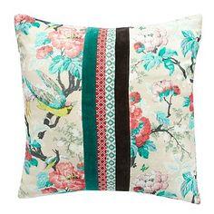 matthew williamson - butterfly home range cushion