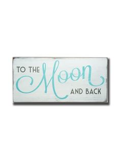 to the moon and back - Barn Owl Primitives  - 1