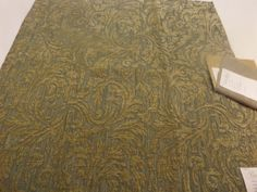 "Casa #Bini  ETRUSCAN TAUPE  Fabric #Sample  25"" x 25""    49%  Acrylic, 28% Polyester, 16% Rayon,  7% Cotton  + FREE SAMPLES!!!! #fabric #supplies #bini #luxury #quarter #sample #fabricsamples10 #etruscan #taupe"