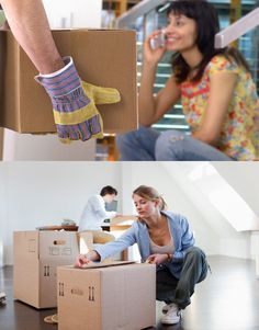 There are some vital steps that must be taking to hire reliable packers and movers for error free delivery of items.