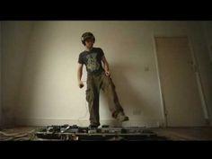 Dub FX 23/07/09 'In My Head' - YouTube