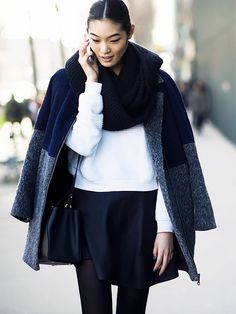 It's time to replenish those Pinterest boards! via @WhoWhatWear