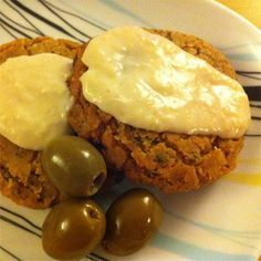 Falafel Recipe | use chickpea flour instead of regular wheat flour?