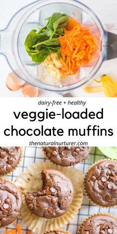 Healthy Baking, Healthy Desserts, Healthy Cupcakes, Healthy Kid Snacks, Healthy Cookies For Kids, Healthy Meals For One, Healthy Filling Snacks, Healthy Kids, Baby Food Recipes
