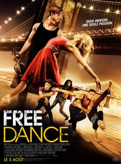 Free Dance unveiled in a new excerpt from … - Learn and teach you Film Dance, Dance Movies, Dance Music, Top Movies, Movies And Tv Shows, Really Good Movies, Dance Images, Kino Film, Romantic Movies