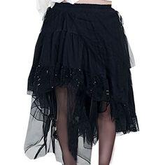 Partiss Women's Asymmetrical Cotton Blend Lolita Skirt,XS... https://www.amazon.com/dp/B01M1ENXE2/ref=cm_sw_r_pi_dp_x_Tx33xb01JNJVW