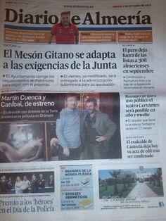 Diario de Almería, periódico de España