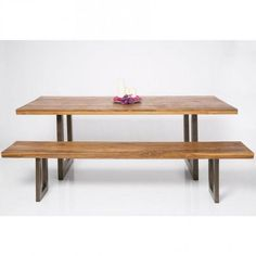 Factory Stůl Wood 160x90