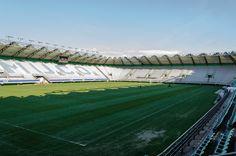 #Estadio German Becker, #Temuco #Chile