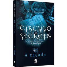 Círculo Secreto - 1ª Ed. - Submarino.com
