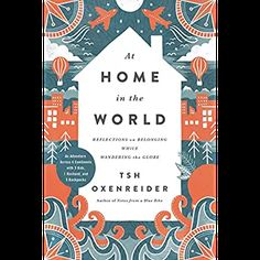 Amazon.com: at home in the world: Books